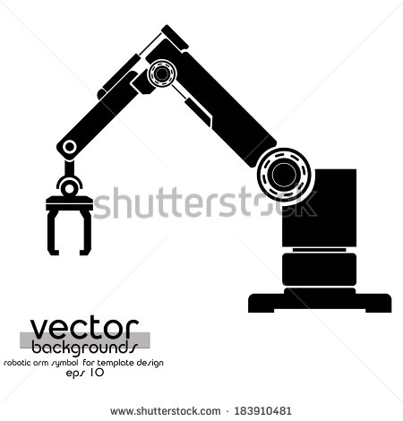 Robot Arm Stock Photos, Royalty.