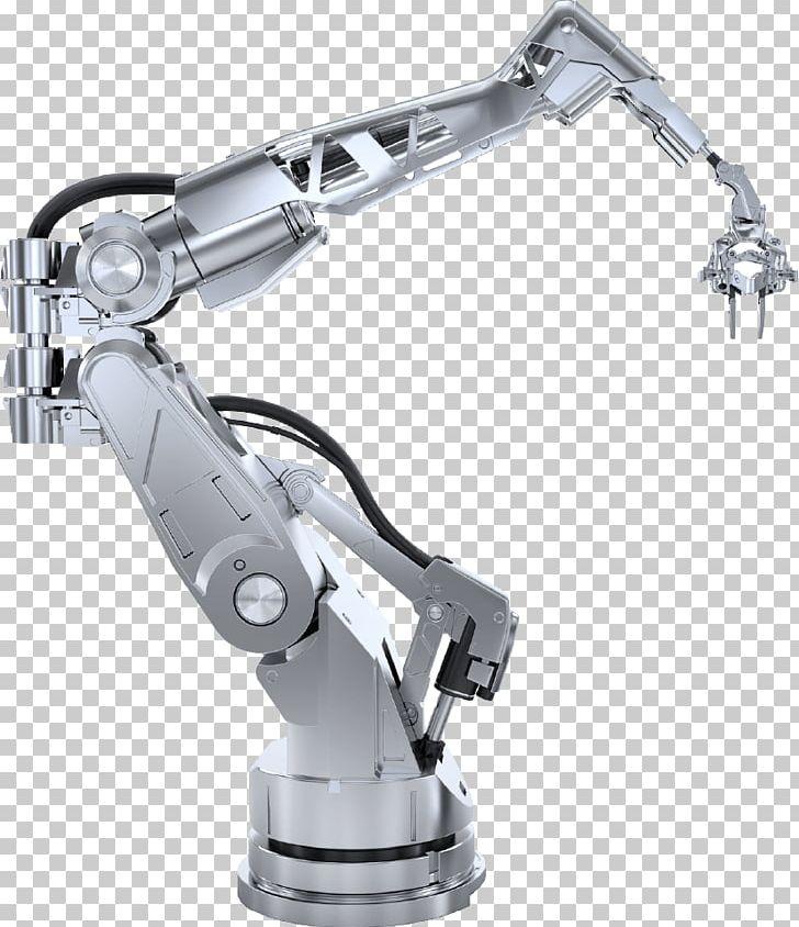 Robotic Arm Robotics Robot Welding Industrial Robot PNG.