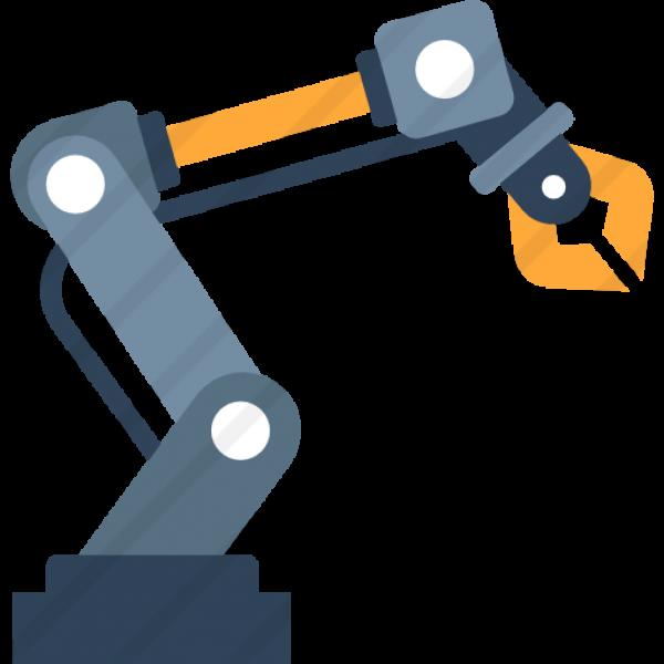 Robot Arm Png Images PNG Transparent Vector, Clipart, PSD.