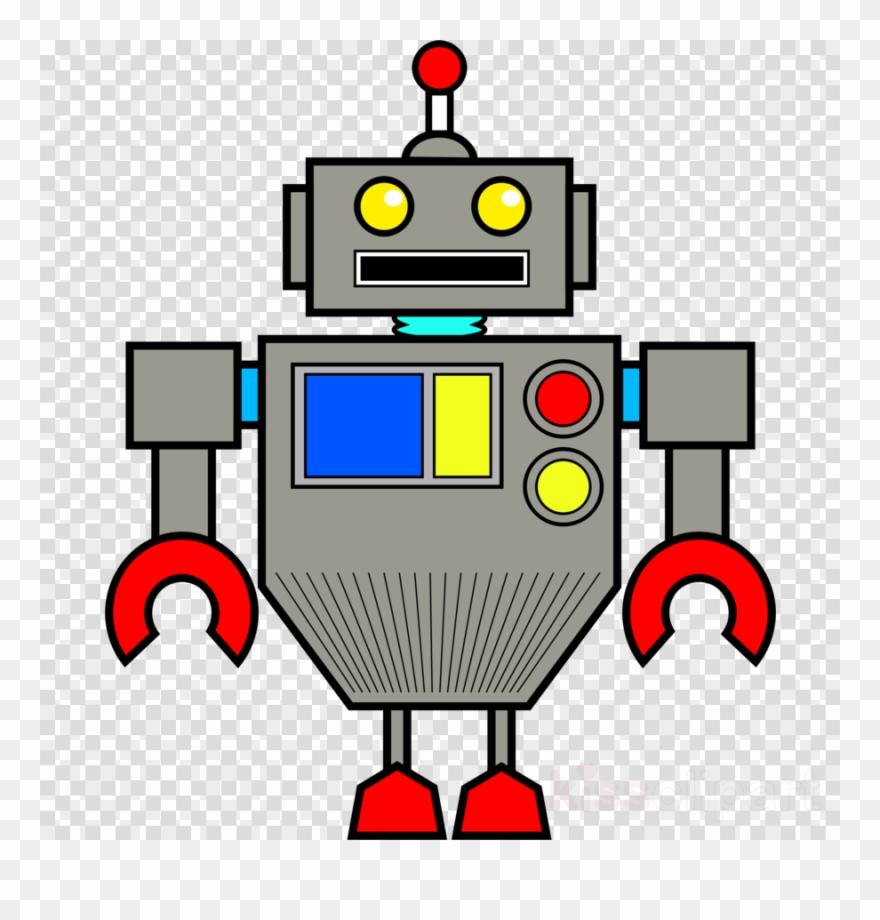 Clip Art Clipart Robot Clip Art.