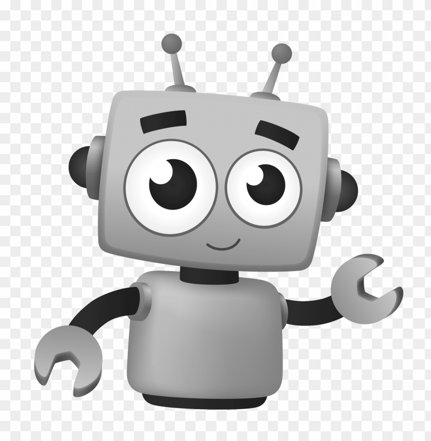 Download robot clipart png photo.