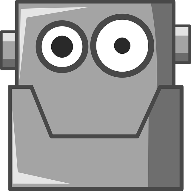 Eye clipart on android.