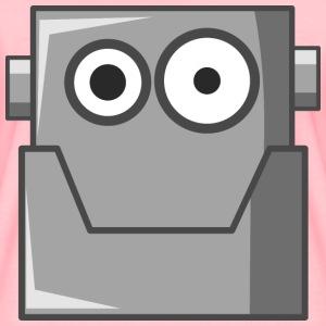 Robot Head T.