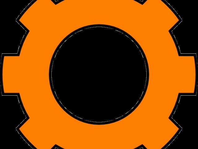 Download Steampunk Gear Clipart Vector.