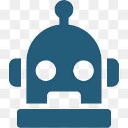Robot Head Cliparts.