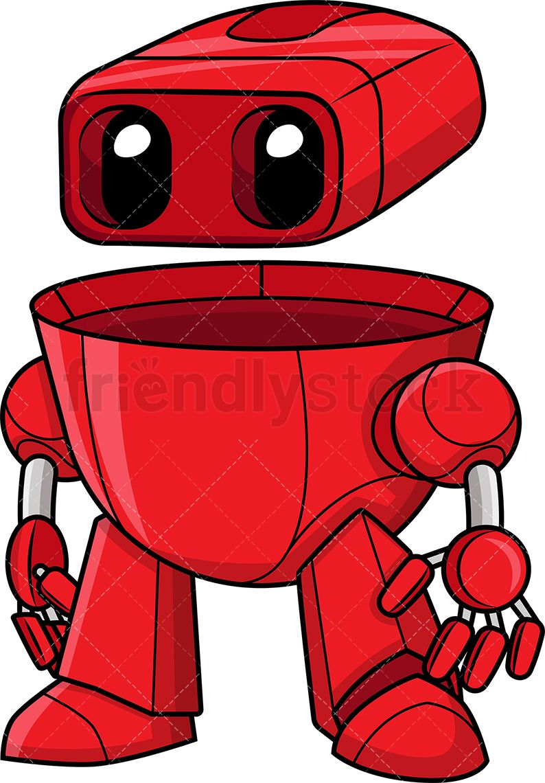 Red Droid.