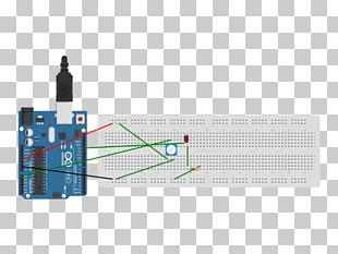 Robot Servomotor Arduino Technology Real.