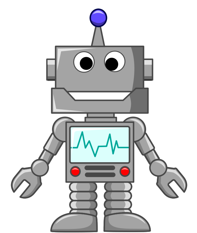 Free Robot Clipart Png, Download Free Clip Art, Free Clip.