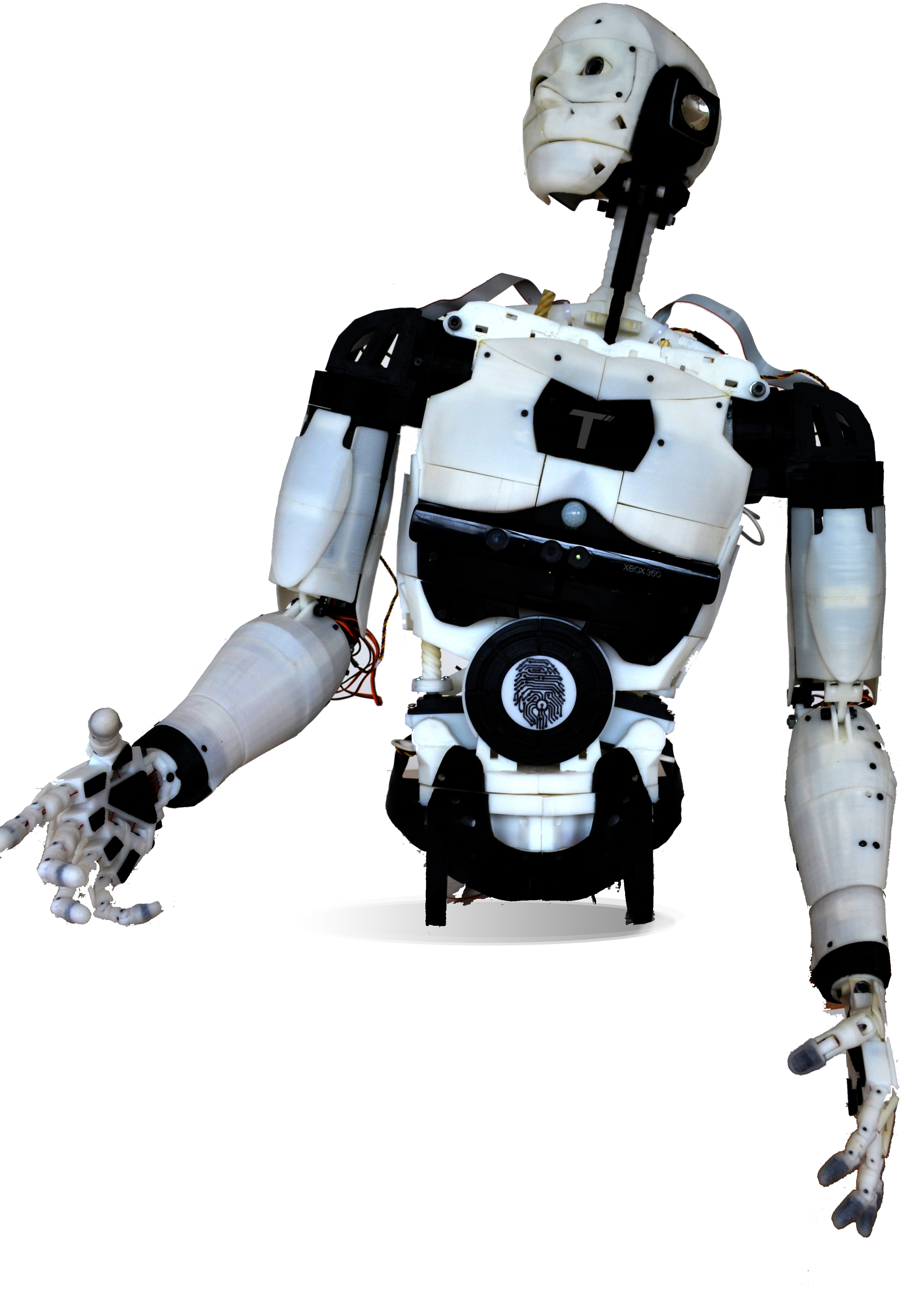 Robot PNG images free download.