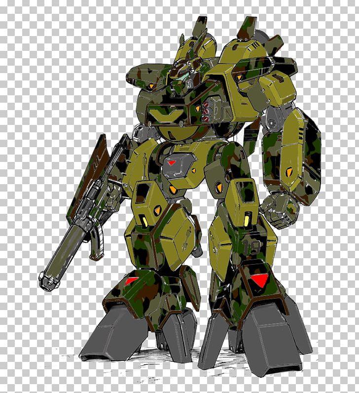 Robotech Lynn Minmay Mecha Macross VF.
