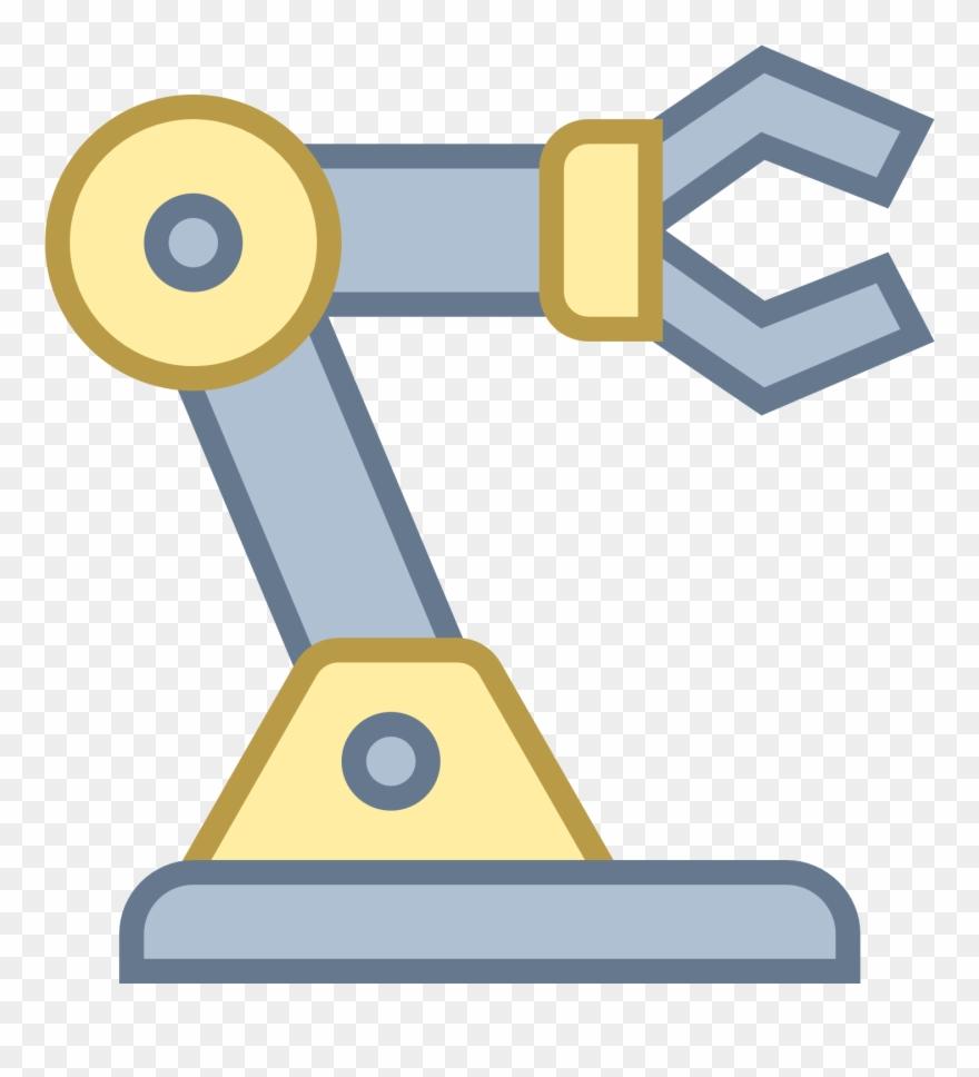 Vector Robotics Factory.