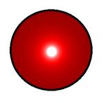 Robot eye by Realitytwister on DeviantArt.