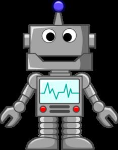 robots clipart #daa049adc686798759150f54c18703a6.