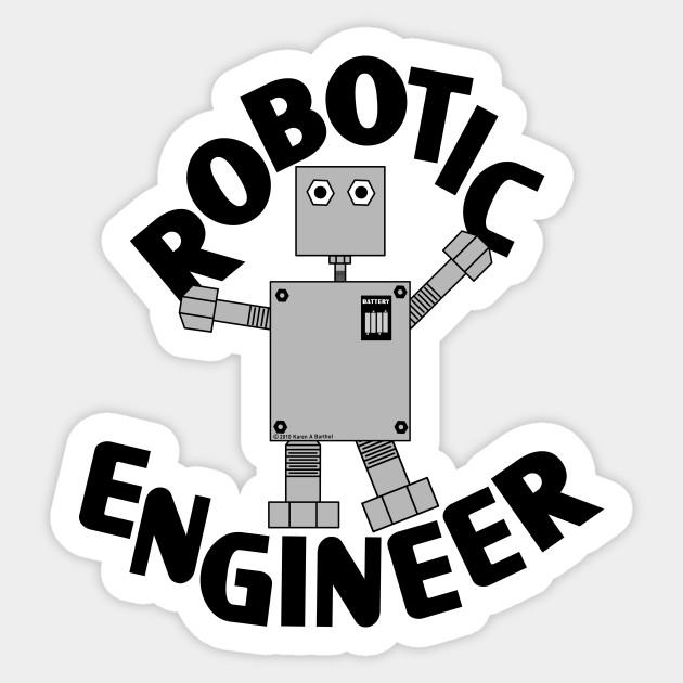 Engineering clipart robotic engineer, Engineering robotic.