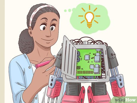 How to Become a Robotics Engineer: 12 Steps (with Pictures).