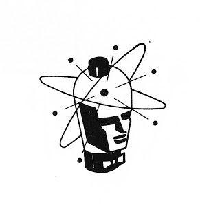 Robotron Corporation 1953.