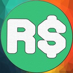 Roblox Money Logo.