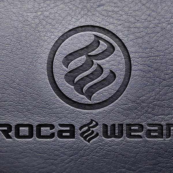 Rocawear Logos.