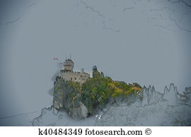 Rocca Illustrations and Stock Art. 14 rocca illustration and.