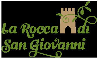 Rocca di San Giovanni.
