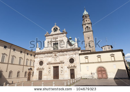 Piazza San Giovanni Stock Photos, Royalty.