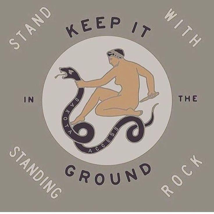 Oltre 1000 immagini su Pipelines: Stand With Standing Rock su.