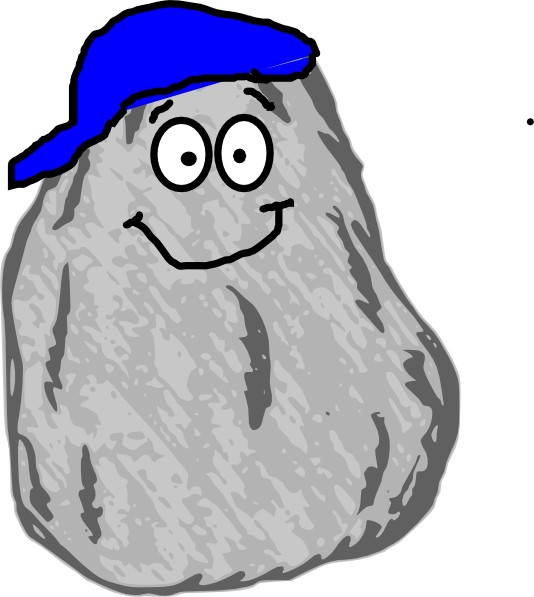 You Rock Clipart.