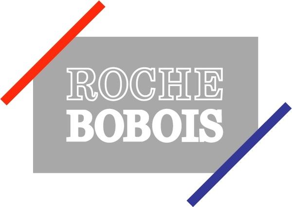 Roche bobois Free vector in Encapsulated PostScript eps.