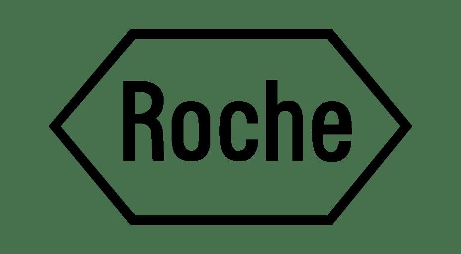 Roche Logo transparent PNG.
