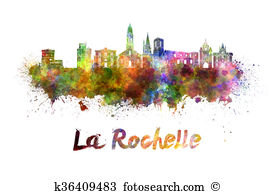 Rochelle clipart #2