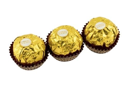 Ferrero Rocher Clipart.