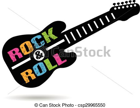 Rock and roll Clipart and Stock Illustrations. 10,479 Rock and.