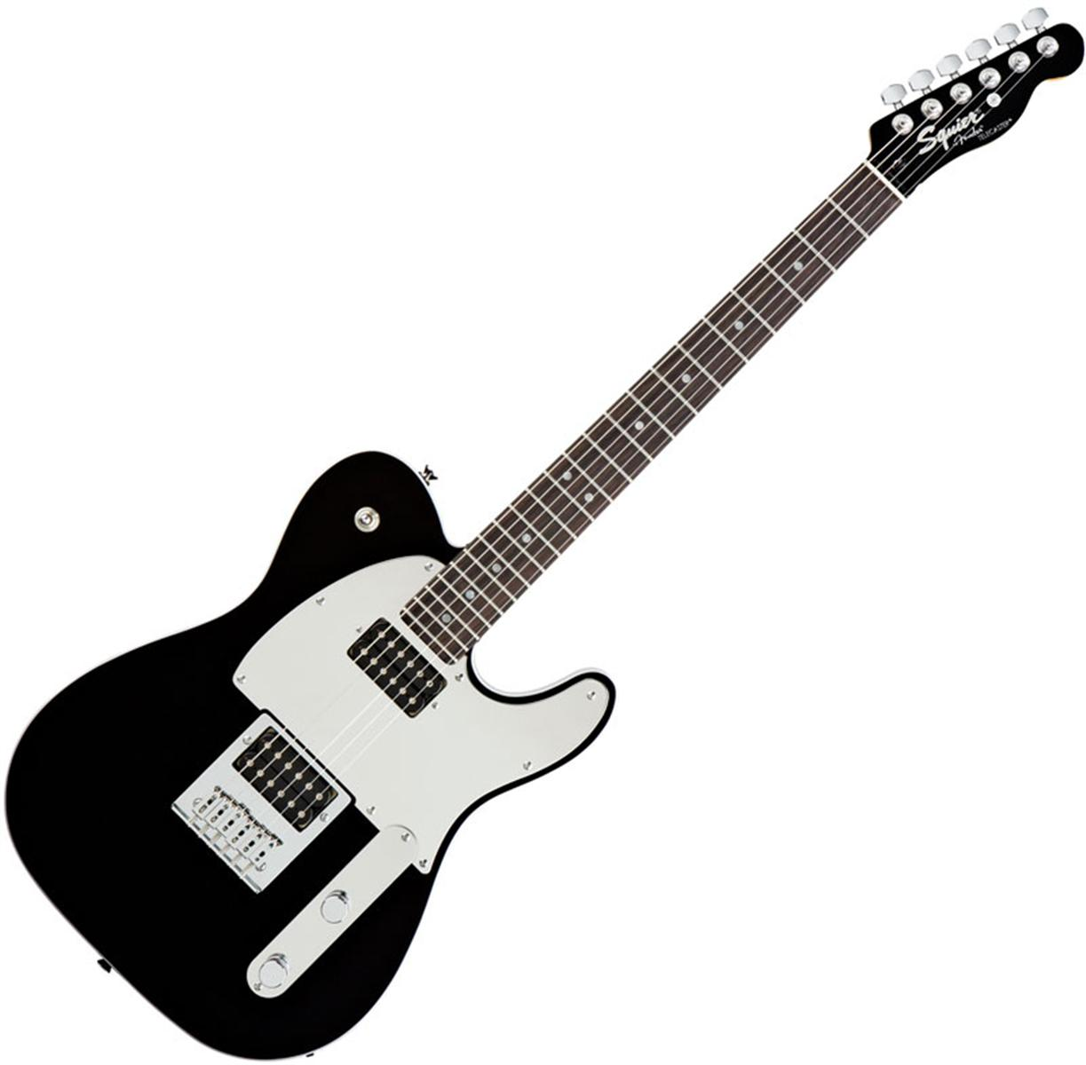 Rock and Roll Guitar Clipart.
