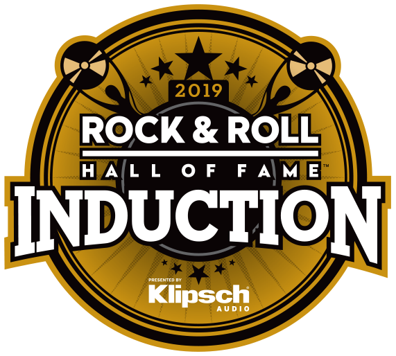Rock and Roll Hall of Fame Induction Ceremony.