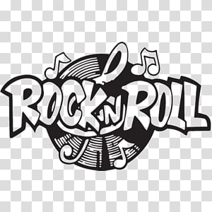 Rock And Roll PNG clipart images free download.