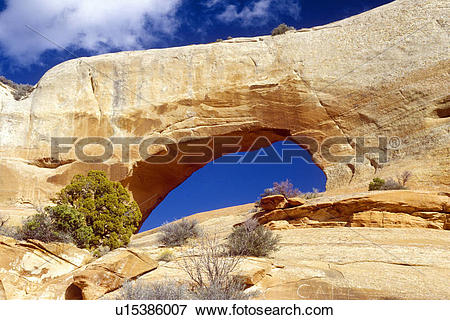 Picture of Window Rock Arch u15386007.