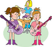 Rock band Illustrations and Clipart. 2,643 rock band royalty free.