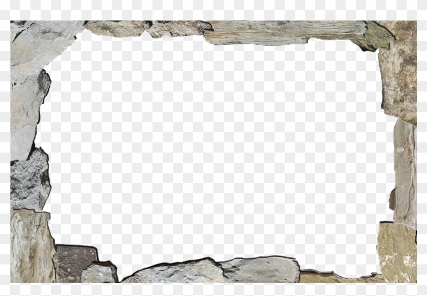 Texture Mapping Clip Art Border Stone Material Ⓒ.