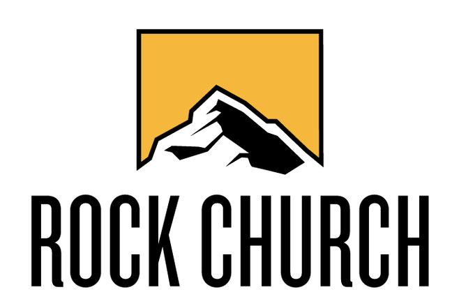 The Rock Church San Diego Logopng Clipart.