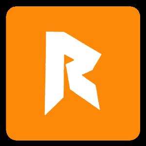 The Rock Church App.