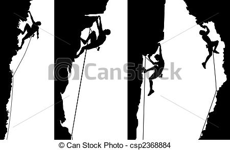 Kids Rock Climbing Clip Art Vector Indoor Rock, Rock Climbing Free.
