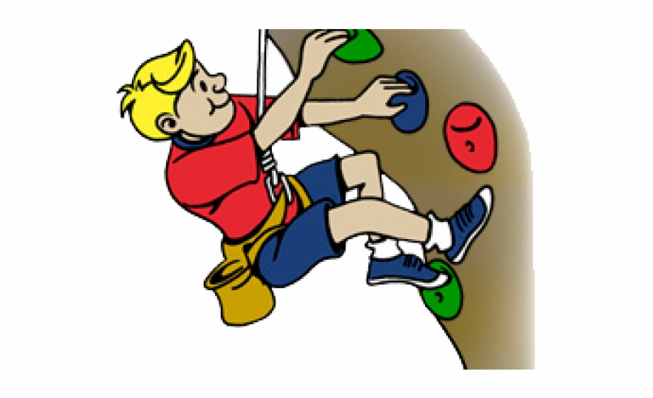 Indoor Rock Climbing Free PNG Images & Clipart Download.
