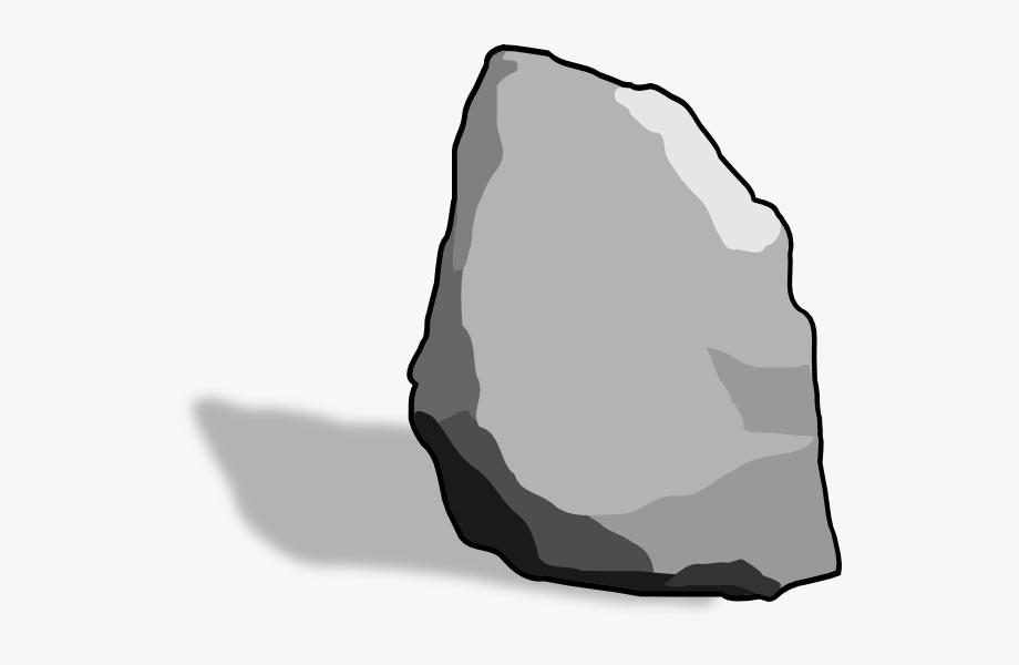 Rock Clip Art At Vector Clip Art Free 2 Image.