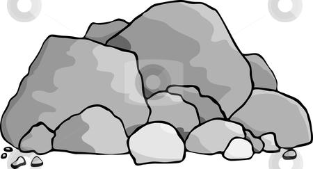 20+ Rock Clip Art.