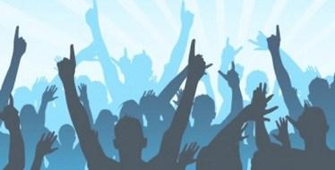 Rock concert clipart 1 » Clipart Portal.