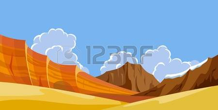 184 Red Rock Canyon Stock Illustrations, Cliparts And Royalty Free.