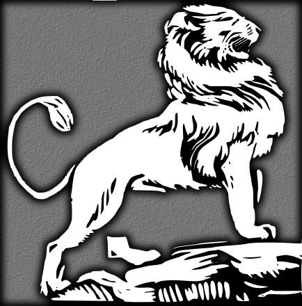 Free Lion Engraving Clipart, 1 page of Public Domain Clip Art.