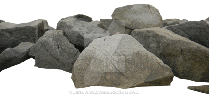 Rock PNG Transparent Images.