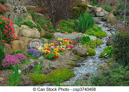 Rock garden Stock Photo Images. 29,860 Rock garden royalty free.