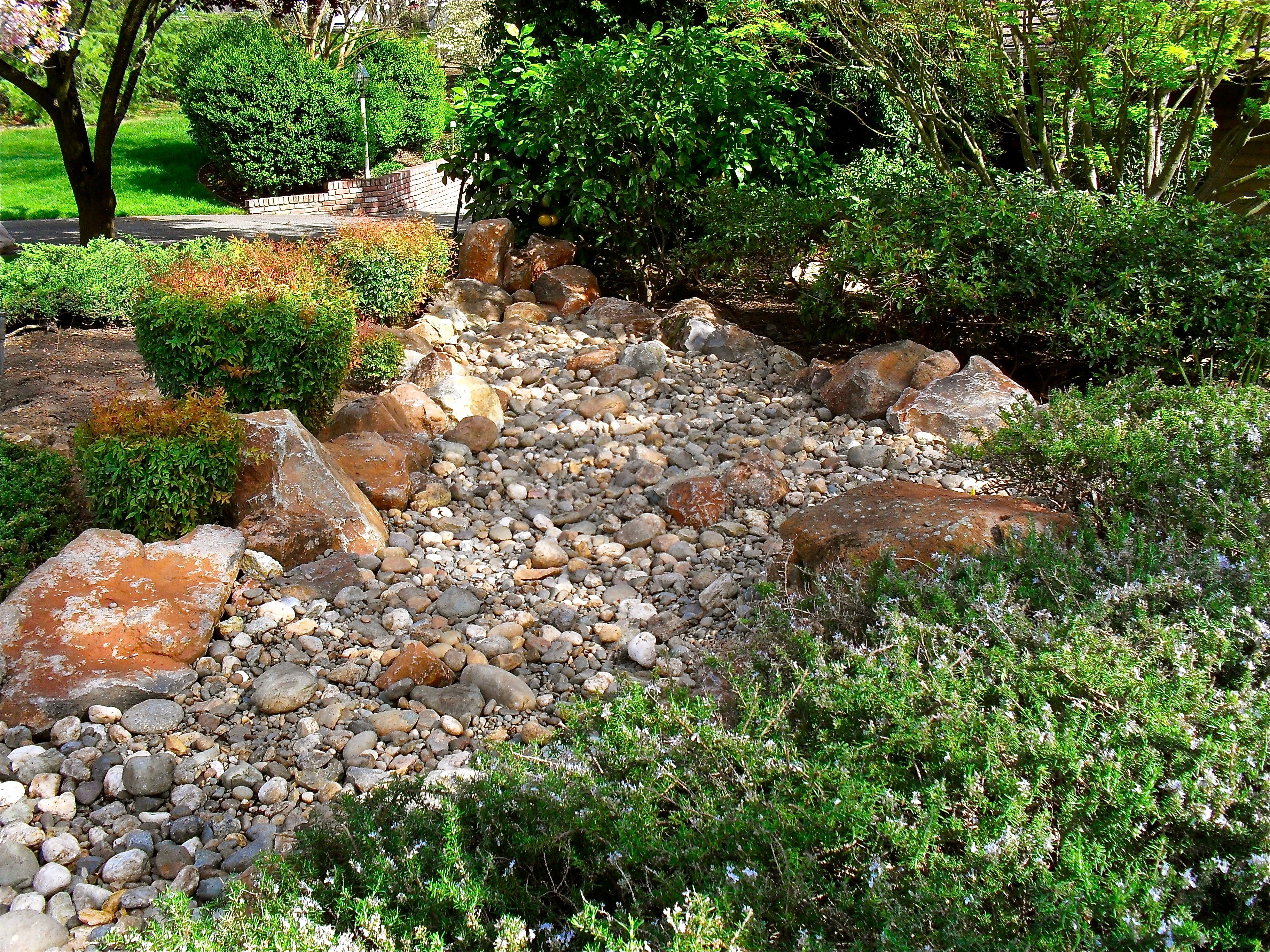 1000+ images about rock gardens on Pinterest.